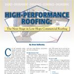 The Five E's of High-Performance Roofing